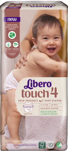 Libero Touch - housuvaipat 4