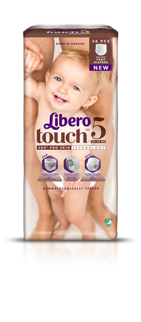 Libero Touch - housuvaipat 5